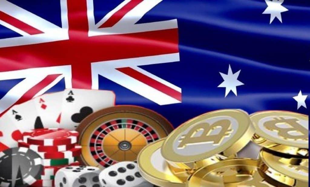 Top Australian Casino