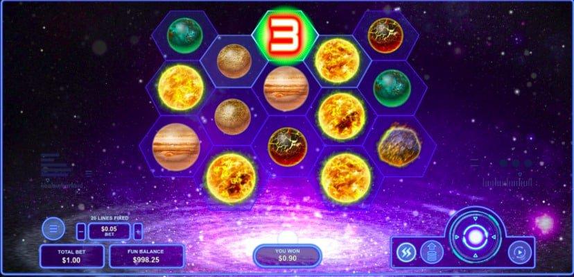 Pulsar pokie game - Xpokies casino